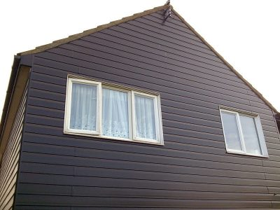 Black Cladding