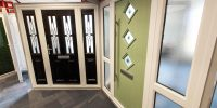 Showroom Composite Doors