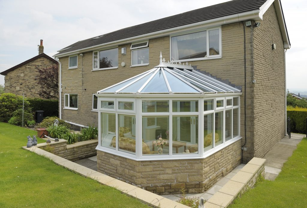 Popular Styles of Conservatories